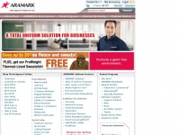 aramark-uniforms.com