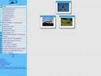Hubschrauber Links von Franz Mayer