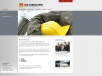 mayerhofer-bau.de