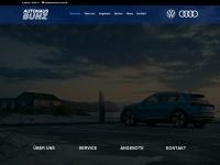 Autohaus Bunz - Schwabmünchen | Willkommen