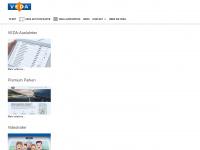 Vereinigung Deutscher Autohöfe e. V. VEDA