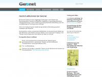 Geronet