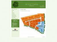 Baugebiet - An den Linden - Ansbach - Ein neues Baugebiet entsteht: Startseite -