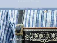Schuh u. Trachten Auer - Lederhosen, Joppen, Bergschuhe - Samerberg