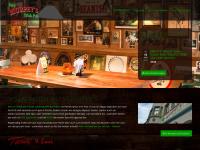Pat Murphys Pub Isny - Willkommen