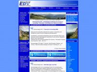 Allmannsberger EDV - ITK Service - Internet- & Ideenagentur