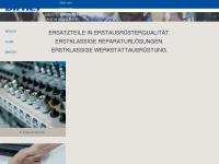 Birner-kfzteile.de - Birner GmbH - KFZ-Ersatzteile - Der Leistungsstarke Partner in Ihrer Nähe