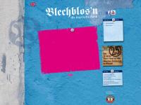 blechblosn.de