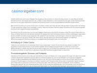 casinoratgeber.com