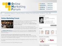 onlinemarketingforum.de
