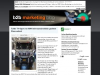 b2b-marketing-blog.de