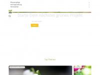 hausgarten.net Thumbnail