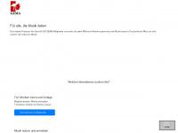 Gema.de - Startseite - GEMA