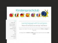 kindersprachclub.de