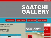 saatchi-gallery.co.uk Thumbnail