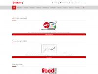 """Startseite - Messtechnik """"made in Germany"""" von BMC Messsysteme GmbH (bmcm)"""