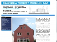 Brückner & Teuchert Immobilien