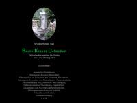 Bruno Krauss Collection - Antikeinrichtung, Antikmöbel, Antiquitäten, alte Kunst, Uhren, Ankauf, Verkauf.