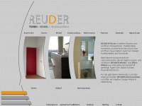 reuder. Black Bedroom Furniture Sets. Home Design Ideas
