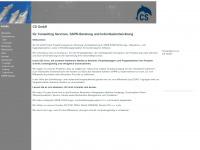 CS GmbH