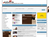 Mygotha24.de - Gotha | Startseite