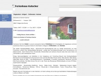 ferienhaus-kutscher.de