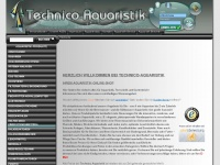 technico-aquaristik.de Thumbnail