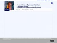 Cvg-kulmbach.de - Caspar-Vischer-Gymnasium Kulmbach - CVG Kulmbach - Startseite