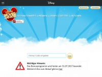Disneymoviesandmore.de - Home page - Disney Movies and More