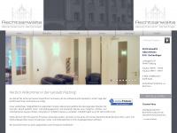 Rechtsanwälte Gätzschmann & Gerhardinger - Aktuelles Urteil - Sozialhilfe