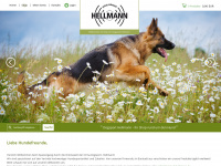 dogsport-hellmann.de Thumbnail
