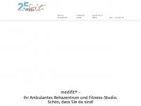 Medifit.de - Startseite - Medifit