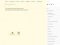 Kloster und Schloss Salem: Staatliche Schlösser und Gärten Baden-Württemberg