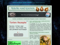 kueche-und-garten.de Thumbnail