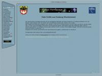 Kalles private Homepage aus Duisburg Wanheimerort