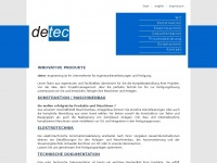 detec-engineering.de