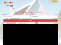 HOLIBUY  Reiseauktionen - holiday auction - subasta vacaciones