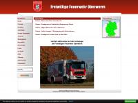 feuerwehr-oberwerrn.de