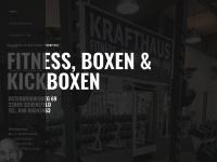 Kraft-haus.de - Home | Krafthaus