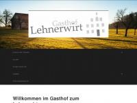 Startseite: gasthoflehner.de