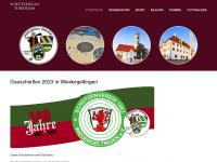 Startseite - gau-tuerkheim.de