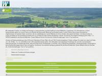 Golfclub Memmingen - Gut Westerhart e.V. - Herzlich Willkommen