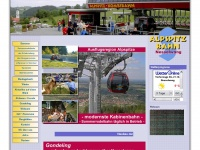 alpspitzbahn.de Thumbnail