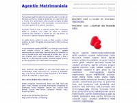agentie-matrimoniala.com