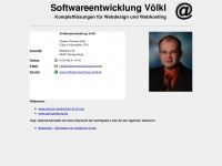 softwareentwicklung-voelkl.de Thumbnail