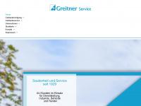 greitner.de Thumbnail
