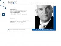 Hans Joachim Budde - Büro für Finanzkonzepte