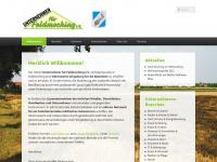 Die-feldmochinger.de - Unternehmer für Feldmoching e.V. | Fahr nicht fort – kauf' am Ort!