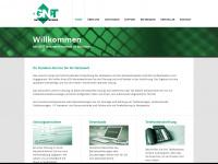 Home | GNT - Gangl Netzwerk Technik