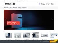 loebbeshop.de